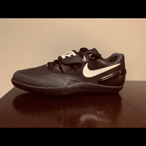 d2d62b52 Nike Shoes | New Zoom Rotational 6 Throwing Track | Poshmark